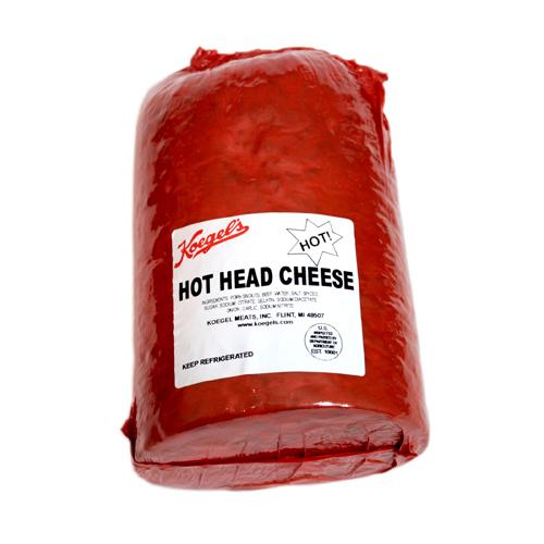 hot head cheese